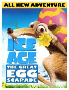 Ice Age : The Great Egg-scapade [Region 4]