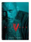 Vikings: Season 4 - Volume 2 [Region 4]