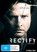 Rectify: Season 4 [Region 4]