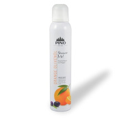 SHOWER ME! Duschschaum Orange Olive Oil 200ml
