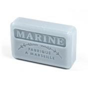 125g Savon De Marseille Soap - Marine (Navy) by Foufour