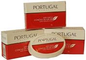 Portugal Cosmetics Cosmetics Mother of Pearl Soap Concha de Nacar 80g by Portugal Cosmetics