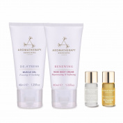 Aromatherapy Associates Essentials Set