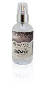 Chamomile, Valerian & Lavender Pillow Mist Spray 100ml - Calm Sleep - NEW - Aromatherapy by Salts & Co