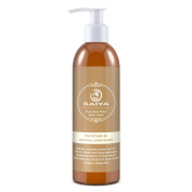 Hair Care Treatment Natural Pro Vitamin B5 Conditioner For Thin, Damaged & Dry Hair By Saiya - Moisturises, Fixes, Detangles & Softens Hairs - Silicone & Parabens Free - Essential Oils Herbal Aroma