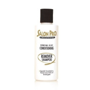 BONDING GLUE REMOVER SHAMPOO FOR LACE, WIGS & TOUPEES 118 ML ... by Salon Pro