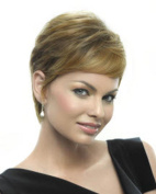 Feather Cut R29S by Ken Paves Styleables Synthetic Wig by Hairdo