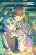 Spice and Wolf, Vol. 13