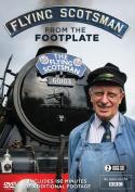 Flying Scotsman from the Footplate [Region 2]