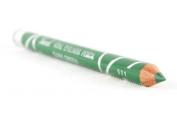 Kohl Eyeliner Pencil - Dark Green by Faith Cosmetics