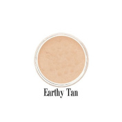 Mineralshack EARTHY TAN mineral foundation 6 gramme sifter jar