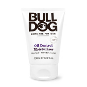 Bulldog 100 ml Oil Control Moisturiser