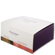 Arran Gifts Citrus Woods Scented Candle Set