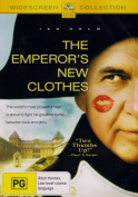 The Emperor's New Clothes [Region 4]