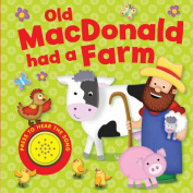 Old MacDonald had a Farm (Song Sounds) [Board book]