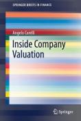 Inside Company Valuation
