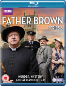 Father Brown: Series 5 [Region B] [Blu-ray]