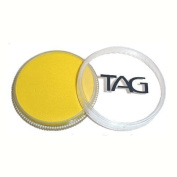 32g TAG Professional Face Paint Regular Colour ~ Yellow