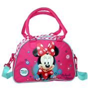 Disney Minnie Mouse - Children Shoulder Bag Classic Mouse 29x22x8cm