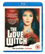 The Love Witch [Region B] [Blu-ray]