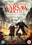 The Warsaw Ghetto [Region 2]