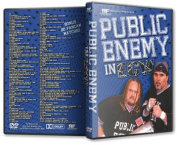 TheThe Public Enemy in ECW