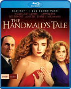 The Handmaid's Tale [Region 1] [Blu-ray]