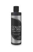 Colour My Grey Colour Enhancing Conditioner - For All Shades of Black Hair