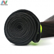 Newness Factory Supplier Malaysian 6A Virgin Hair Straight 1 Bundle 100% Unprocessed Black Straight Human Hair Weave Cheap Price