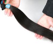 Newness 6A Peruvian Virgin Straight Hair 100g/Bundle Cheap Natural Black 1pc/Bundle Human Hair Extension Peruvian Hair