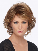 Synthetic Hair Wig Short Curly Women Wigs