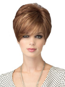 Short Women Wigs Synthetic Daily Use Wig