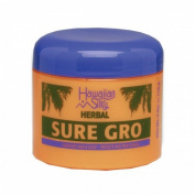 Hawaiin Silky Herbal Sure Gro 120ml