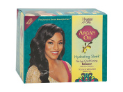 Hawaiin Silky Argan Oil Hydrating Sleek No Lye Touch Up Relaxer - Super