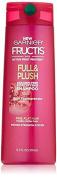 Garnier Fructis Full and Plush Fortifying Shampoo, 370ml