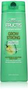 Garnier Fructis Grow Strong Fortifying Shampoo 350ml