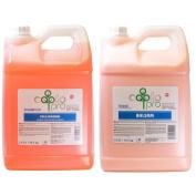 "Capilo Pro Pelo Normal Hair Shampoo & Balsam Rinse 10.6l/ 10.5kg ""Set"""