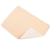 TorDen Infant Reusable Waterproof Nappy Changing Pad Home Travel Urine Mat Underpad Cover for Baby Boys Girls, M