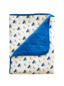 KYTE BABY Quilted Silky Bamboo Rayon Blanket (Baby 1.0
