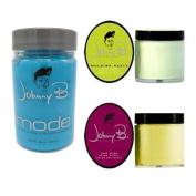 Bundle - 3 Items : Johnny B Street Cream Pomade, 130ml & Johnny B Moulding Paste, 130ml & Johnny B Mode Gel, 950ml
