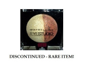 Maybelline New York Eye Studio Colour Pearls Marbleized Eye shadow Duo, 20 Sunset Shimmer