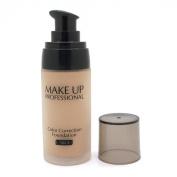 Makeup Base Face Liquid Foundation BB Cream Concealer Whitening Moisturiser Oil-control Waterproof 40g