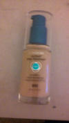 COVERGIRL OUTLAST STAY FABULOUS 3 IN 1 FOUNDATION MAKEUP NATURAL BEIGE # 840