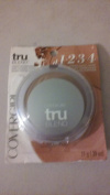 COVERGIRL TRUBLEND MINERAL PRESSED POWDER TRANSLUCENT TAWNY.