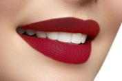 Long Lasting Lipstick Liquid to Matte Velvet Finish Lip Gloss by Mynena - Lara