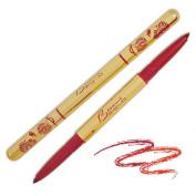 Besame Cosmetics Classic Colour Lipstick,