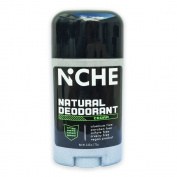 Natural Deodorant, Aluminium Free, Cedar Scent