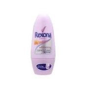 Rexona Women Deodorant Roll-on Whitening Lighter in 2 Weeks 40 Ml. by Rexona