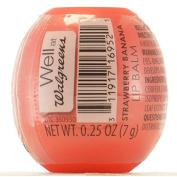 Revo Lip Balm Strawberry Banana Walgreens Chap Ice Sphere