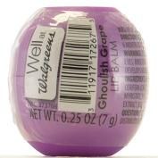 Revo Lip Balm Ghoulish Grape Walgreens Chap Ice Sphere